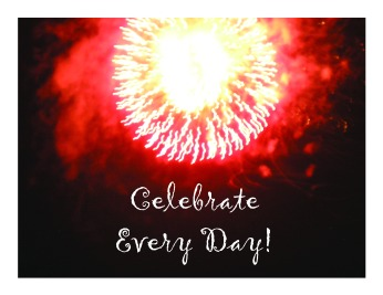 Celebrate Every Day